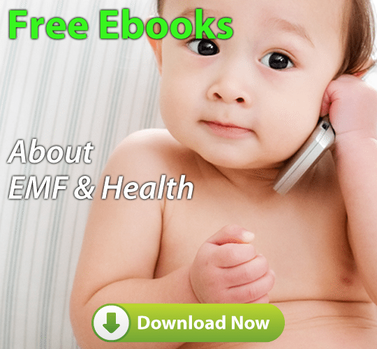 Free Ebooks About EMF & Health