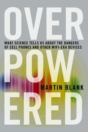 'Overpowered' by Dr. Martin Blank