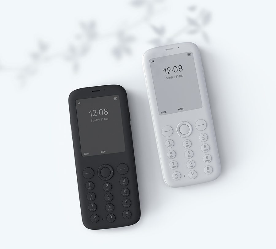 Low emf products - the mudita pure phone