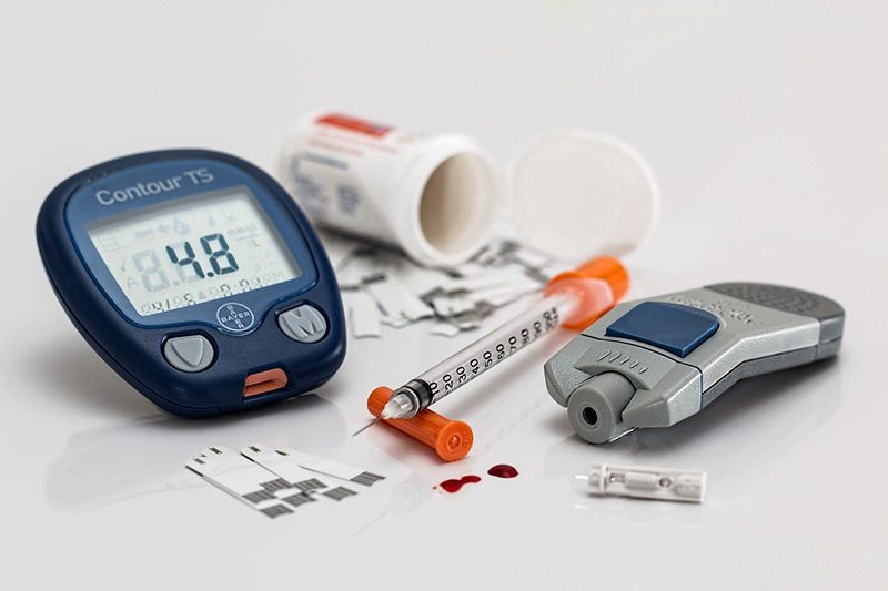 Diabetes can be caused by chronic inflammation from EMF exposure